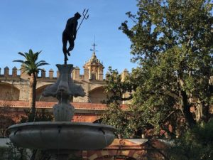 Jardins-real-alcazar-Seville-Andalousie