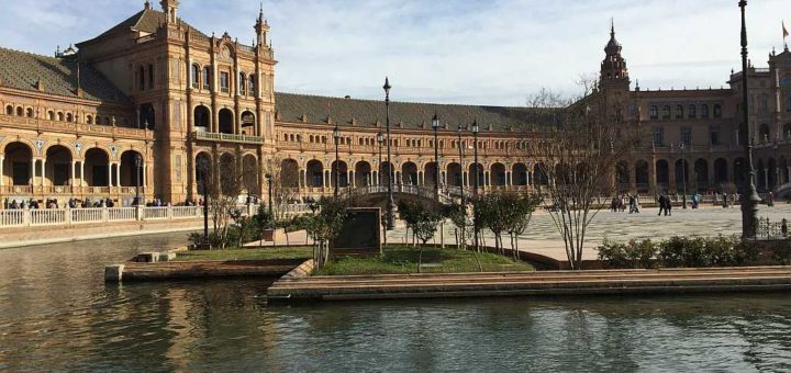 Place-espagne-Seville-Andalousie