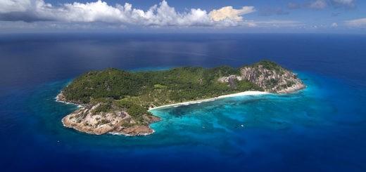 Les Plus Belles Iles Du Monde Selon Travel Amp Leisure