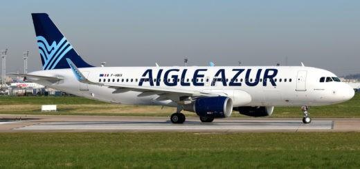 Aigle Azur en redressement judiciaire : comment se faire rembourser son billet ?