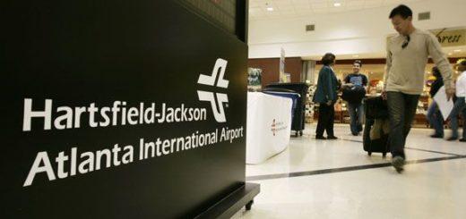 Découvrz lL'aéroport hartsfield Jackson à Atlanta pour vos escales américaines