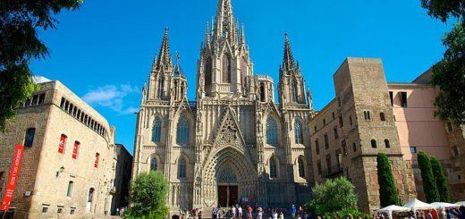vol pas cher barcelone sur internet pour visiter la cité catalane