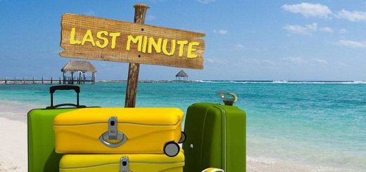 voyage-derniere-minute en augmentation