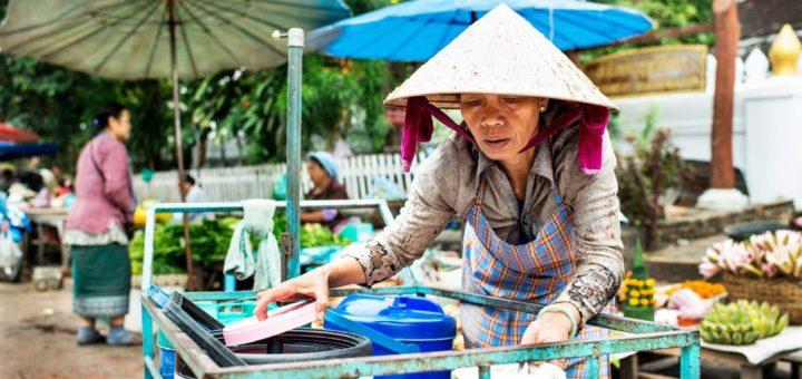 un voyage gastronomique n thailande ?